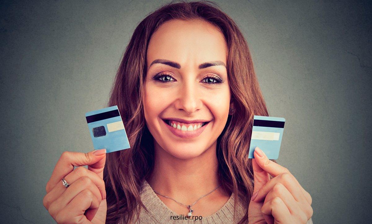 13 manières de s'affranchir d'une carte bancaire