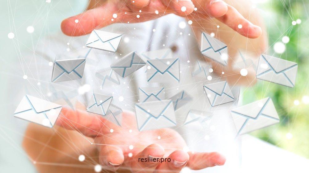Comment envoyer une lettre recommandée sans se déplacer
