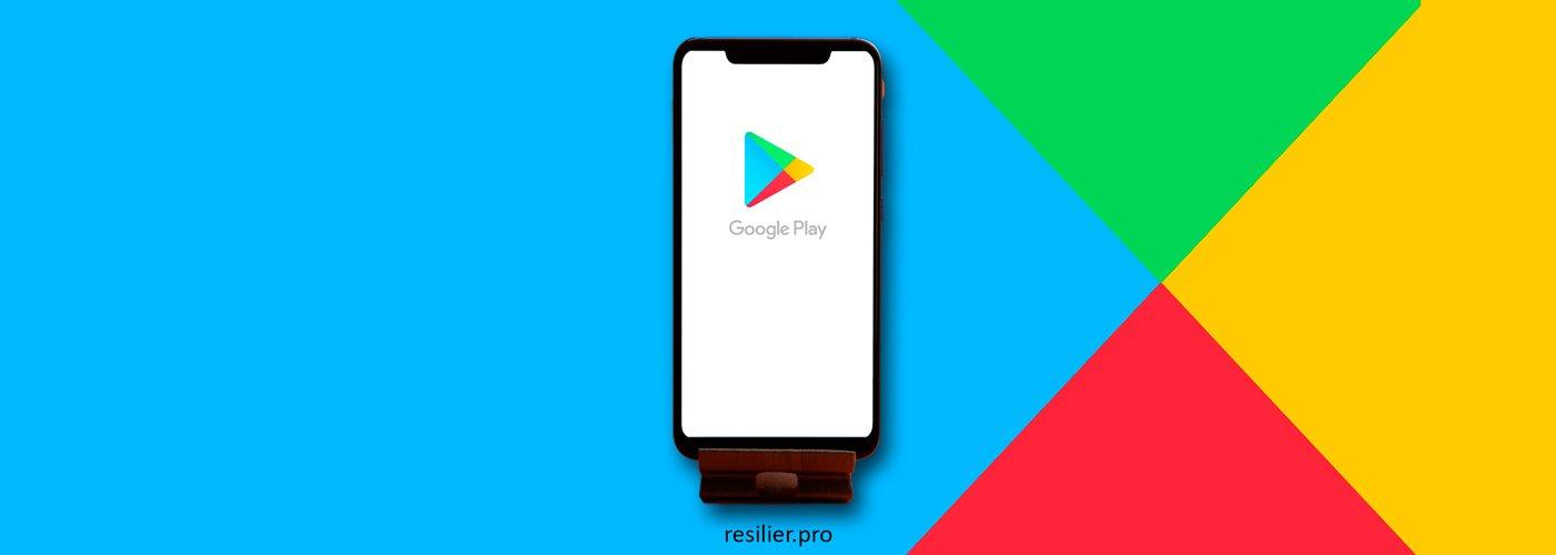 Comment résilier les services Google Play