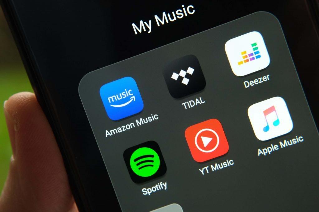résilier abonnement musique streaming