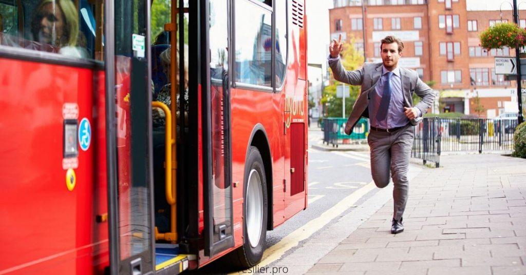 Résilier abonnement Bus