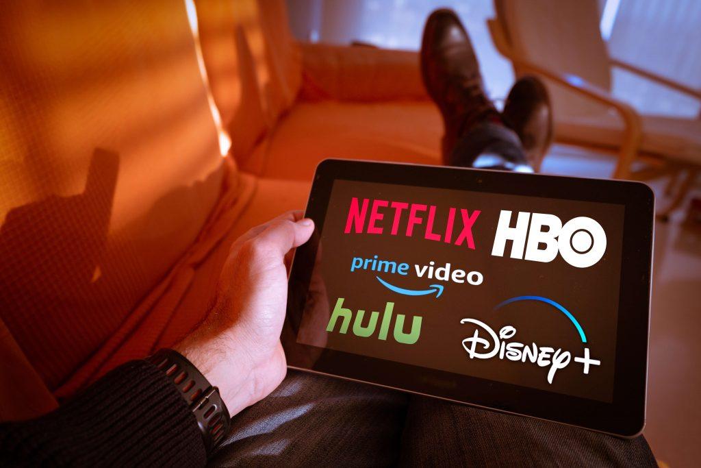 Résilier abonnement Vidéos streaming