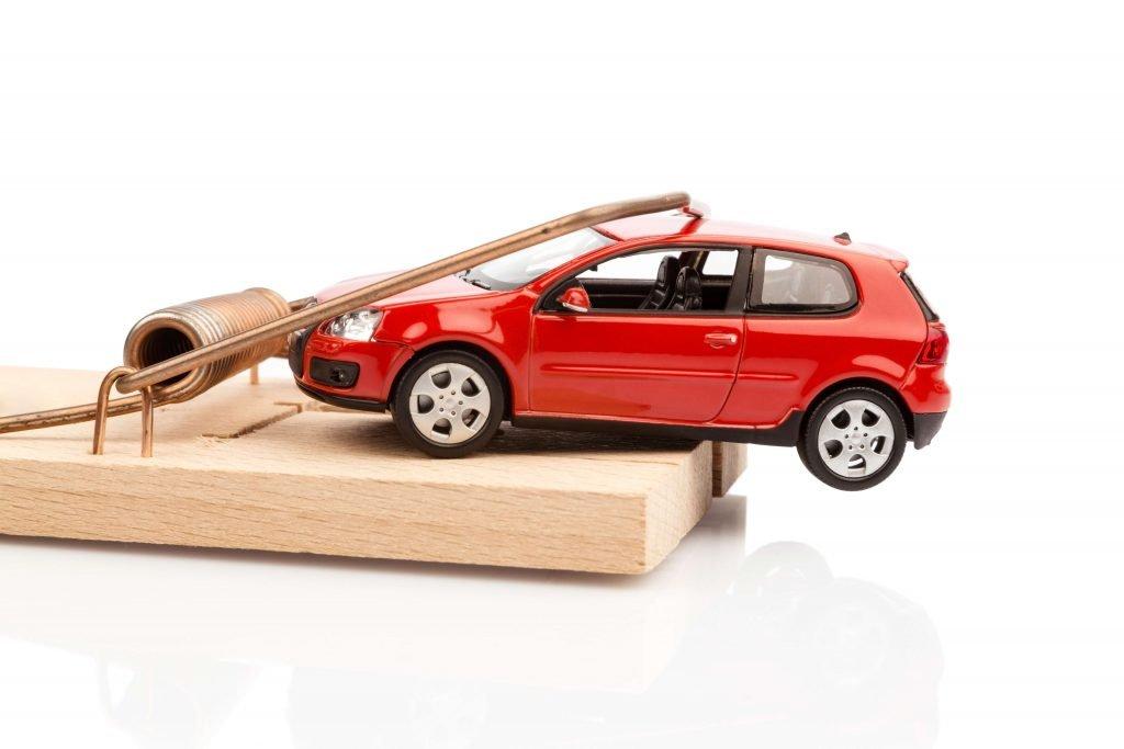 Résilier contrat assurance voiture